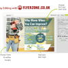Find Home Maintenance Flyers and Leaflets
