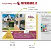 Calling all small businesses – personalise your flyers in minutes with flyerzone.ie!